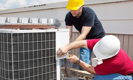 Air Conditioning Installation Vaughan